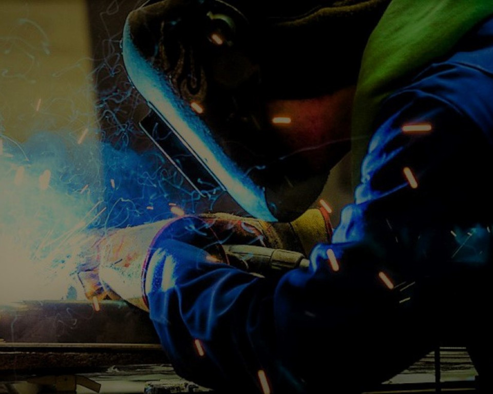 Services - Coded Welding